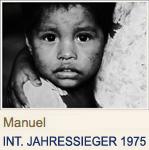 Juan Manuel - INT. JAHRESSIEGER 1975